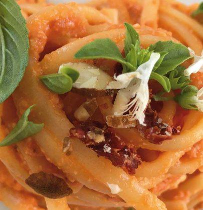 """Crudaiola siciliana: una ricetta veloce con ingredienti """"lenti"""""""