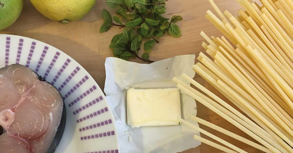 pasta-spada-limone-e-menta-ingredienti