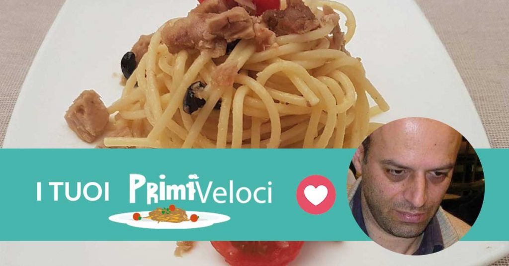 Vincenzo Serino i tuoi primi veloci
